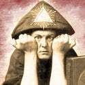 Aleister Crowley is listed (or ranked) 3 on the list List of Famous Astrologers