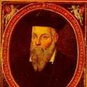 Nostradamus is listed (or ranked) 5 on the list List of Famous Astrologers