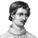Giordano Bruno is listed (or ranked) 6 on the list List of Famous Astrologers