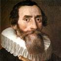 Johannes Kepler is listed (or ranked) 9 on the list List of Famous Astrologers