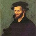 Philipp Melanchthon is listed (or ranked) 18 on the list List of Famous Astrologers
