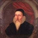 John Dee is listed (or ranked) 22 on the list List of Famous Astrologers