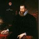 John Napier is listed (or ranked) 28 on the list List of Famous Astrologers