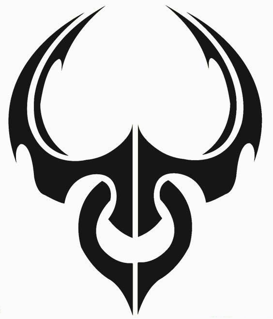 Best Taurus Tattoos on shoulder for males