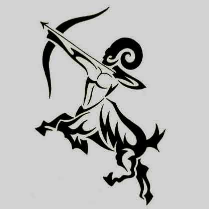 Sagittarius Tattoos Designs And Ideas